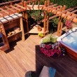 Cedar-Decking-and-Trellis