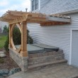 Cedar-Timbers-Rafter-Tails-and-Brackets