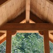 Cedar-Timbers-and-Corbels